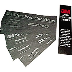 3M Silver Protector Strips (Silver Protect Strip)