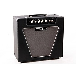 3rd Power Amps Dream Solo 4 22W 1x12 Tube Guitar Combo Amp (USED005002 DS-4-FLEX-112)