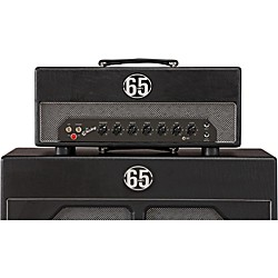 65amps Whiskey 45W Tube Guitar Amp Head (THE WHISKEY HEAD)