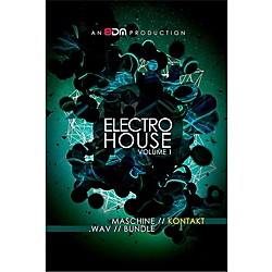 8DM Electro House Vol 1 for Kontakt (1130-15)