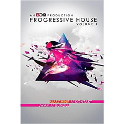 8DM Progressive House Vol 1 Maschine EXP Pack (1130-5)