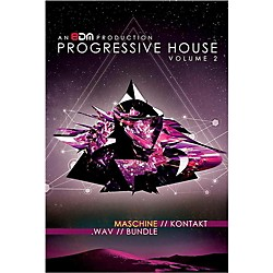 8DM Progressive House Vol 2 Maschine EXP Pack (1130-9)