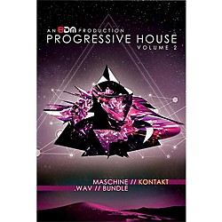 8DM Progressive House Vol 2 for Kontakt (1130-7)