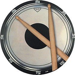 AIM Drum Practice Mouse Pad (40027)