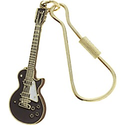 AIM Keychain Custom Guitar (K1A)