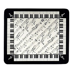 AIM Mouse Pad Sheet Music (40026)