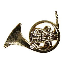 AIM Pin French Horn (69)