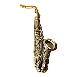 AIM Pin Tenor Sax (67B)