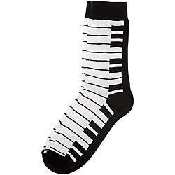 AIM Socks Women's Keyboard (10001)