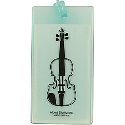 AIM Violin ID Tag (31507)