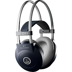 AKG K77 Headphones (6000H09210)