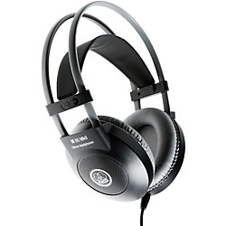 AKG M 80 MkII Semi-Open Studio Headphone (6000H51090)