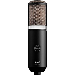 AKG P820 Project Studio Tube Microphone (3101H00440)