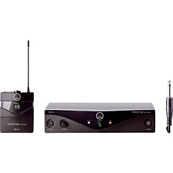 AKG PERCEPTION WIRELESS INSTRUMENTAL SET (3250H00010)