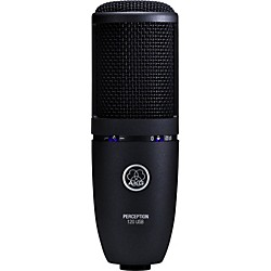 AKG Perception 120 USB Condenser Microphone (3101H00060)