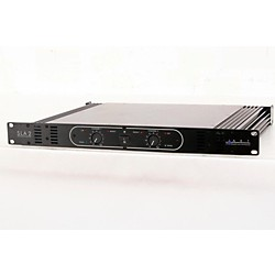 ART SLA-2 Studio Power Amplifier (USED005011 SLA2)