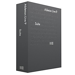 Ableton Live 9 Suite (1100-2)