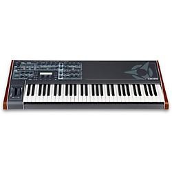 Access Virus TI v2 Keyboard Total Integration Synthesizer and Keyboard Controller (T12KEY)