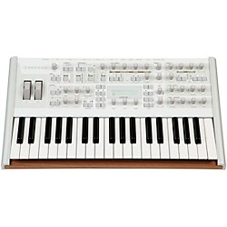 Access Virus TI v2 Polar Total Integration Synthesizer and Keyboard Controller (T12POL)