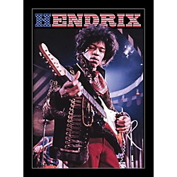 Ace Framing Jimi Hendrix - Star & Stripes 24x36 Poster (PP31429F)