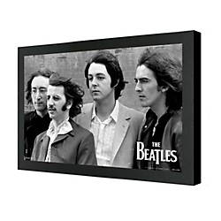 Ace Framing The Beatles Group Framed Artwork (PPLA72009F)