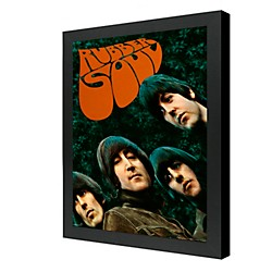 Ace Framing The Beatles Rubber Soul Framed Artwork (PPLA72008F)