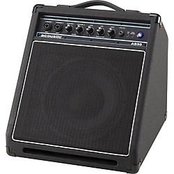 Acoustic AB50 Acoustic Bass Combo Amplifier (AB50)