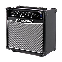 Acoustic Lead Guitar Series G10 10W 1x8 Guitar Combo Amp (G10)