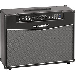 Acoustic Lead Guitar Series G120 DSP 120W Guitar Combo Amp (G120)