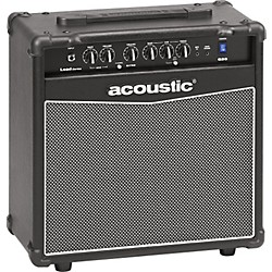 Acoustic Lead Guitar Series G20 20W 1x10 Guitar Combo Amp (G20)