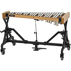 Adams Artist Series Glockenspiel with Damper Pedal and Traveler Frame (GAT33)