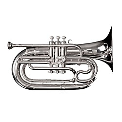 Adams MB1 Series Marching Bb Baritone (MB1S)