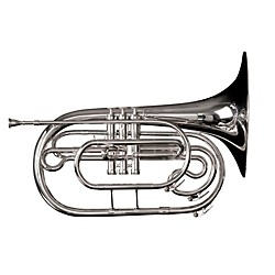 Adams MF1 Series Marching Bb French Horn (MF1)