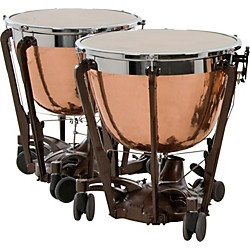 Adams Professional Series Generation II Cambered Copper Timpani, Set of 2 (P2DHSET2)