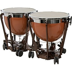Adams Professional Series Generation II Fiberglass Timpani, Set of 2 (P2FISET2)