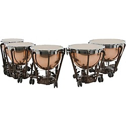 Adams Professional Series Generation II Polished Copper Timpani (P2KG20)