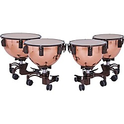 Adams Revolution Polished Copper Timpani (RVKG20FT)