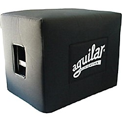 Aguilar Amp Cover for GS 210 (CC 210)