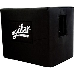 Aguilar DB 2x10 Cabinet Cover (700-024)