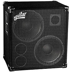 Aguilar GS 212 Bass Cab (GS212 4 OHM USED)