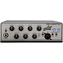 Aguilar Tone Hammer 350 Bass Amp Head (USED004000 515-015)