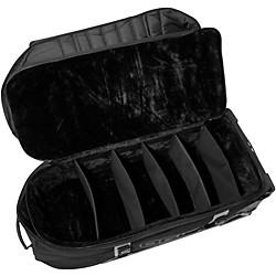 Ahead Armor Adjustable Padded Insert Case for Electronic Pads and Components (AR5038E)