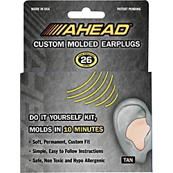 Ahead Custom Molded Earplugs (ACME)