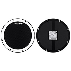 Ahead S-Hoop Marching Practice Pad with Snare Sound (AHSHP)