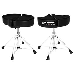 Ahead Spinal G Drum Throne (SPG-BL)