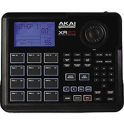 Akai Professional XR20 Beat Production Station (XR20)
