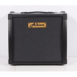 Albion Amplification AG Series AG40DFX 40W Guitar Combo Amp (USED005001 AG40DFX BLACK)