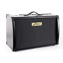 Albion Amplification AG Series AG80DFX 80W Guitar Combo Amp (USED005001 AG80DFX BLACK)