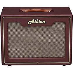 Albion Amplification GS Series 1x12 Guitar Cabinet (GS112)