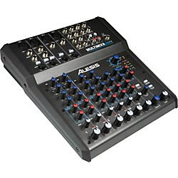 Alesis MultiMix 8 USB FX Regular (MM8USBFXX110)